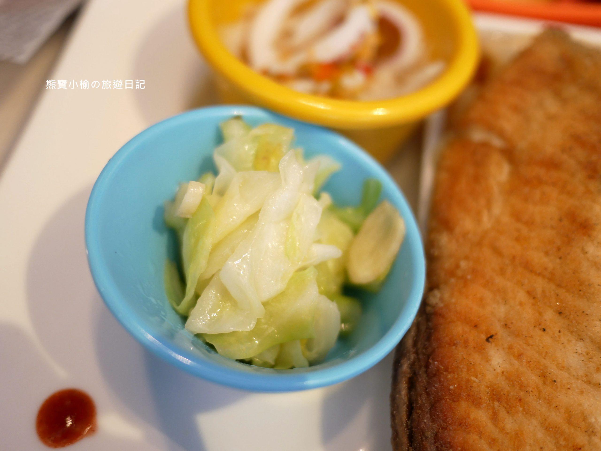 【台中北屯美食】牛奶魚Milk Fish早午餐歐風餐廳!超平價無刺虱目魚料理,還有好吃的芋泥蛋餅。 @熊寶小榆の旅遊日記